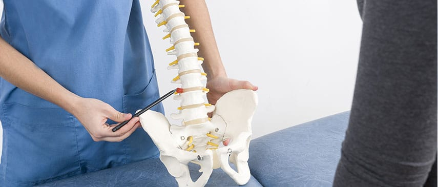 How do You Know if You Have a Herniated Disc?