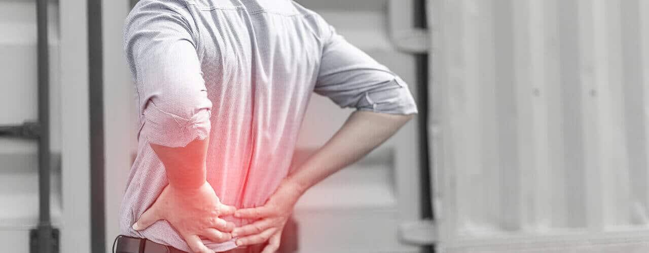Sciatica-Pains