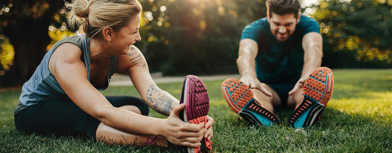stretching can improve your health and wellness
