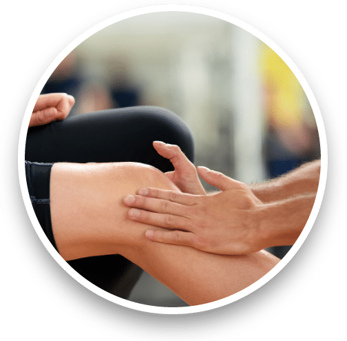 Carlson ProCare Therapy sports medicine