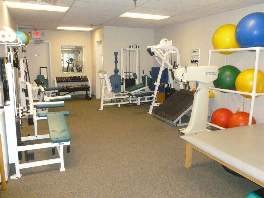 Carlson ProCare Therapy Bethel