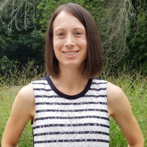 Andrea-Myers Physical Therapist