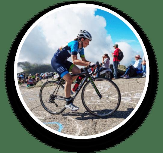 Peloton / Spin Bike Fitting