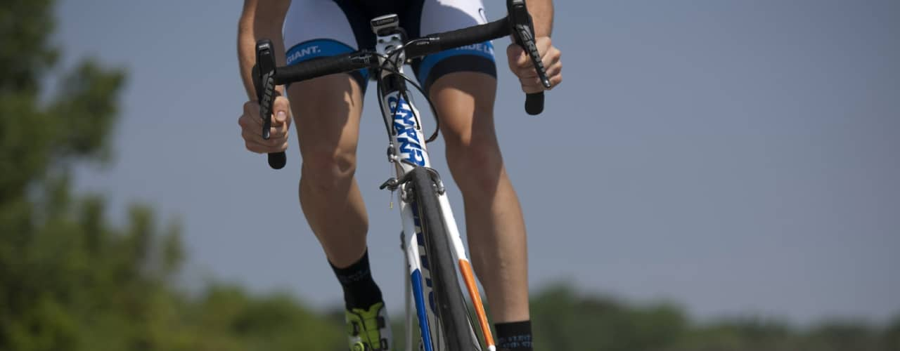 Physical Therapy for Cyclist