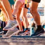 Find the right running shoes
