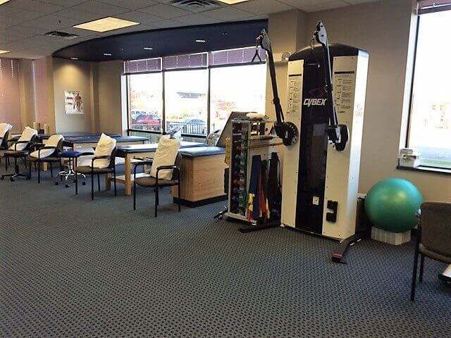 Carlson ProCare Therapy - new London