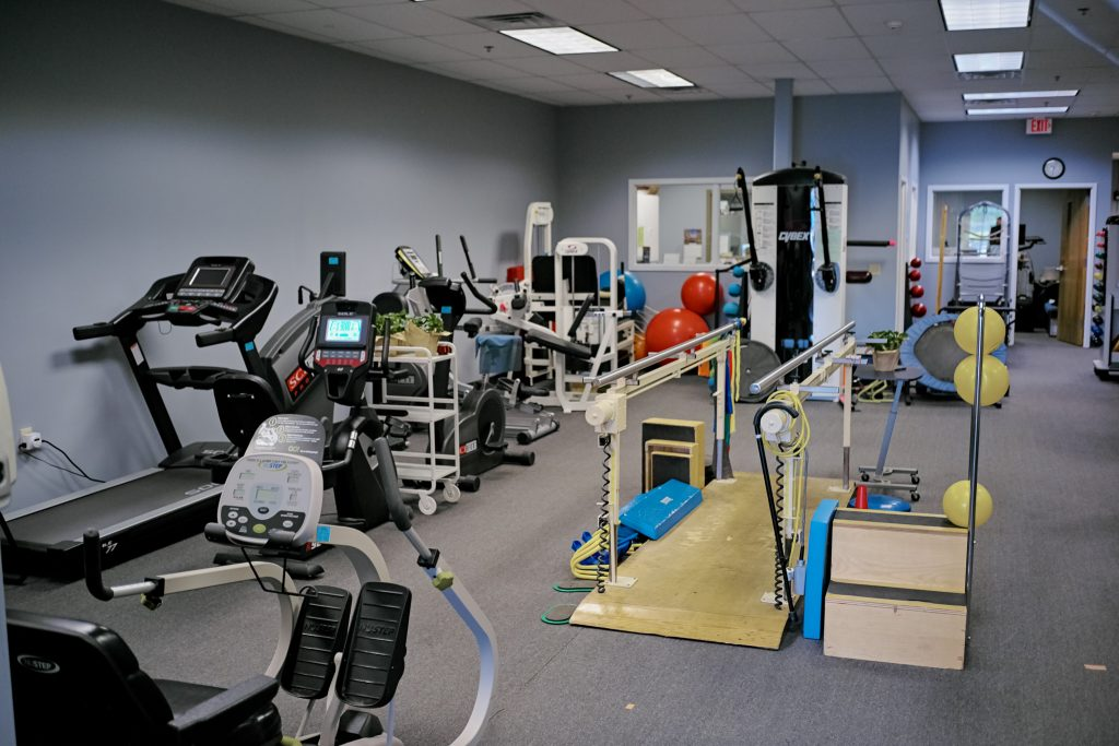 New Milford Physical Therapy