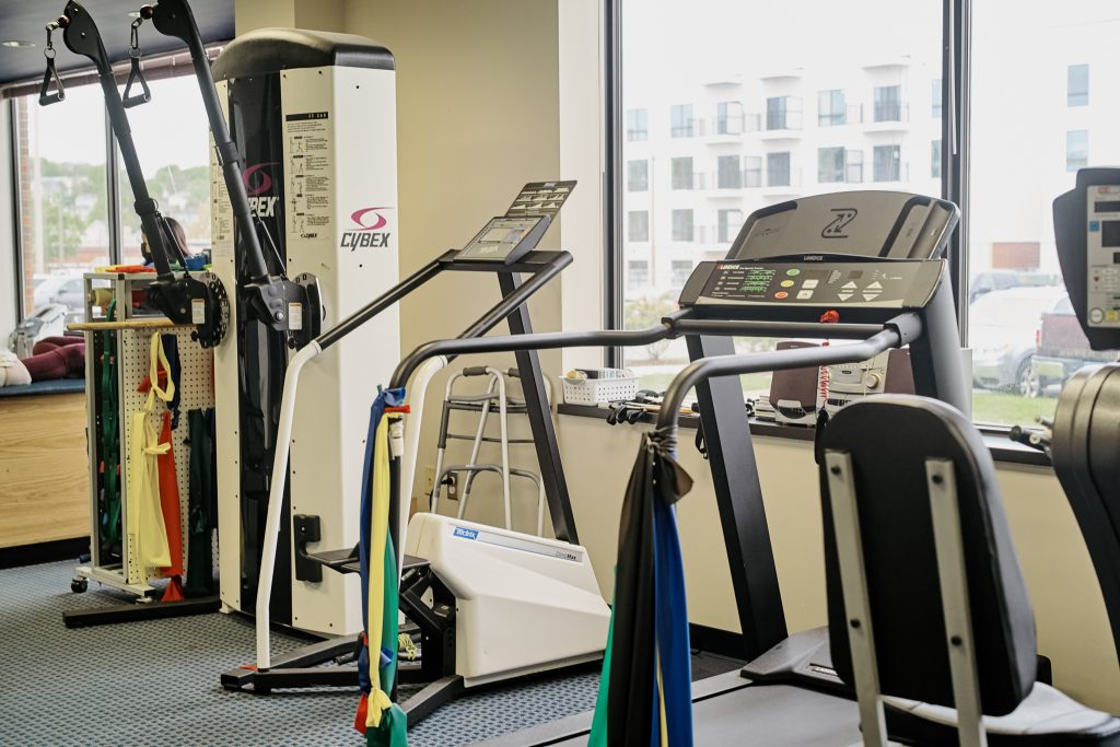 New London Physical Therapy
