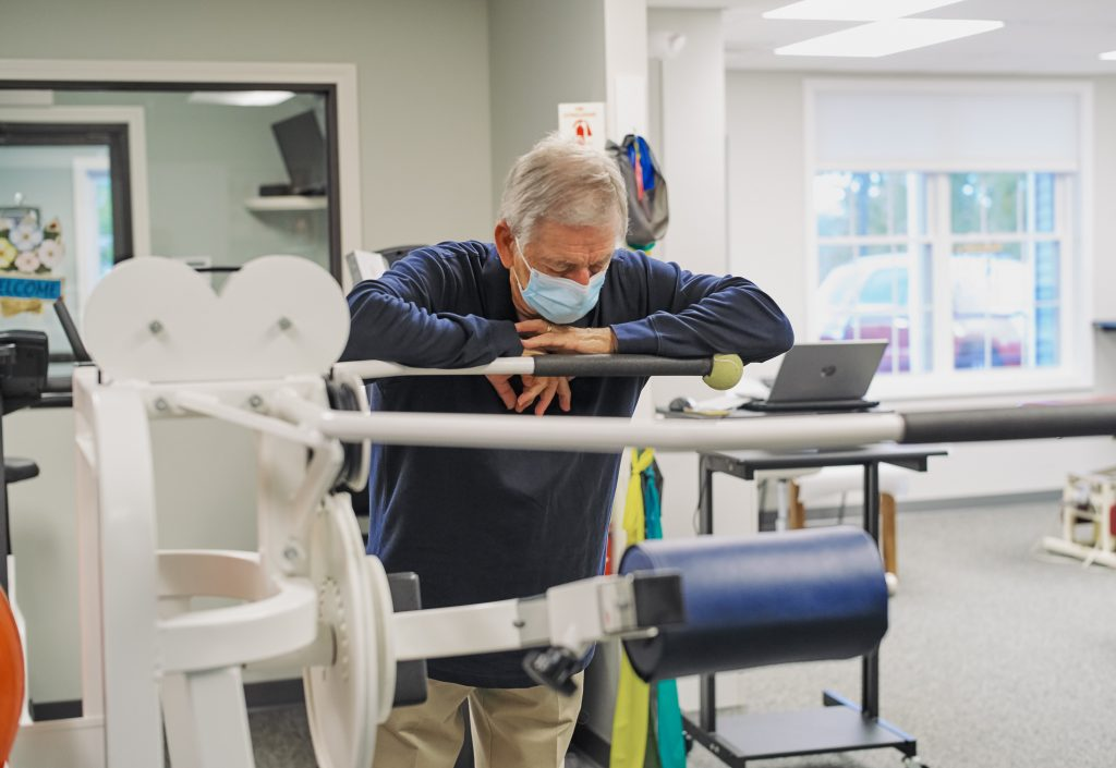 Physical Therapy in Willimantic CT