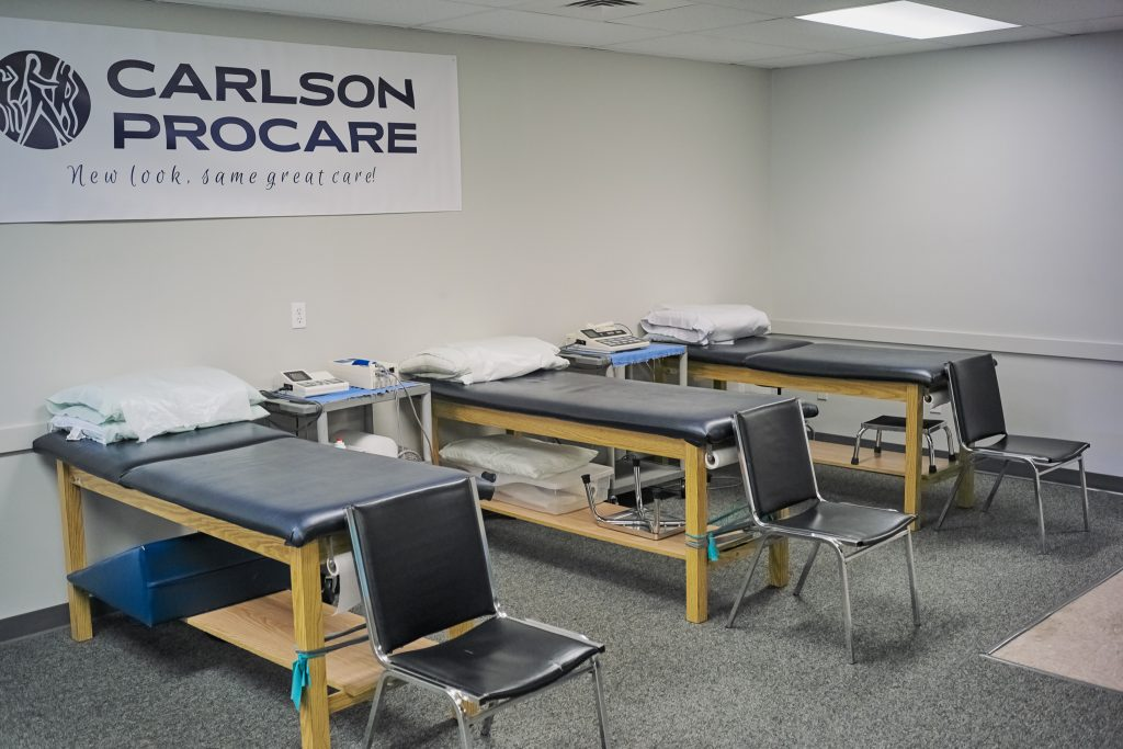 Physical Therapy in Willimantic