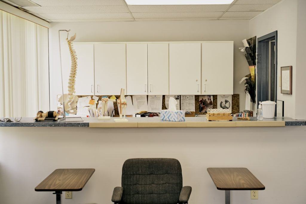 Physical Therapy in Wallingford