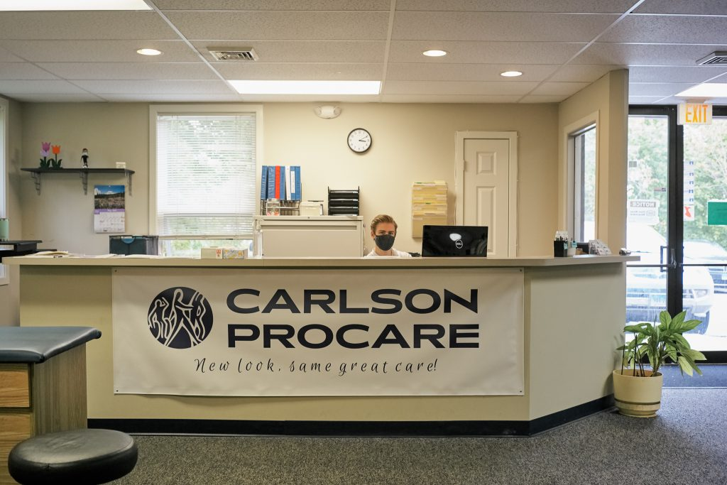 Carlson ProCare Physical Therapy Meriden