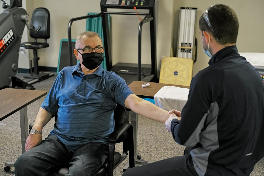 Meriden CT Physical Therapy