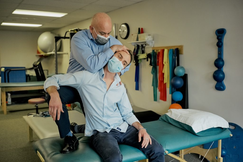 Physical Therapy Carlson Pro Care Bethel