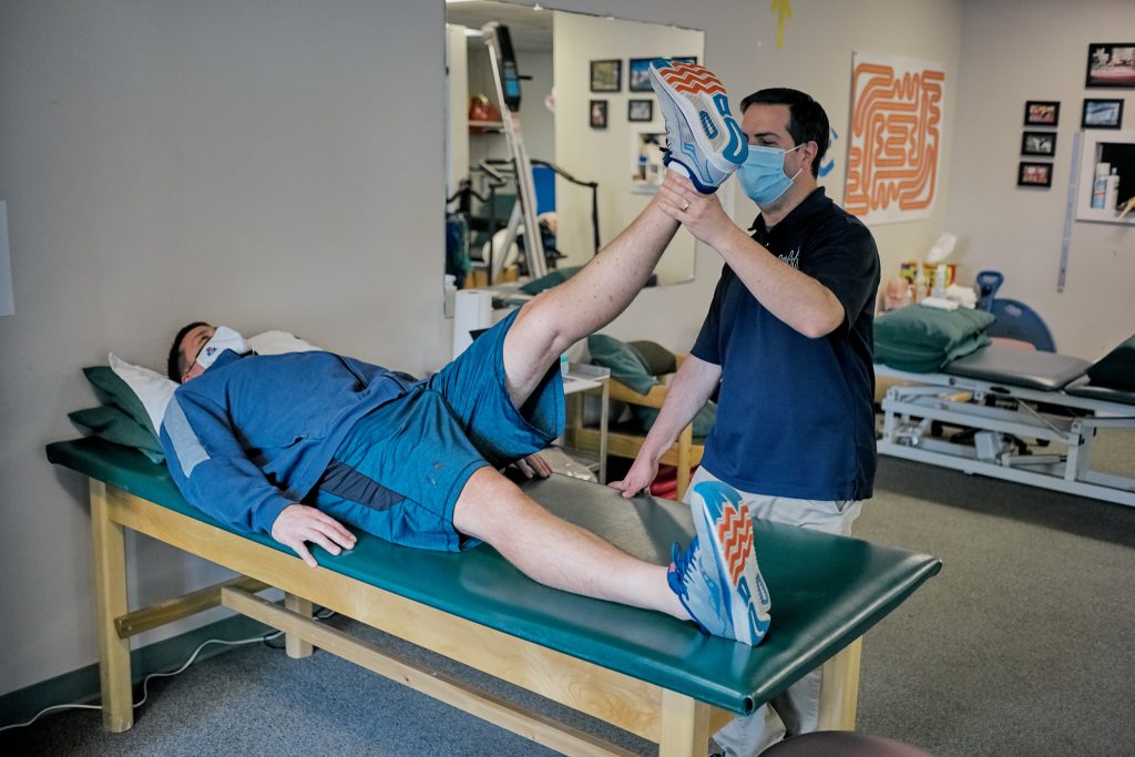 Physical Therapy in Bethel, CT