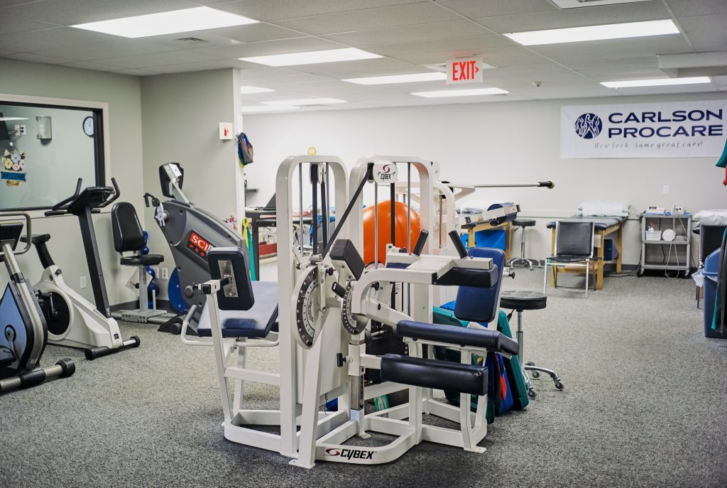 Willimantic Physical Therapy